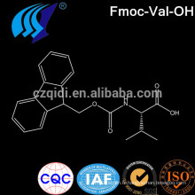 Meilleur prix usine d'achat pour N-alpha-FMOC-L-valine Cas No.68858-20-8
