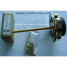 Cerradura segura, cerradura segura de la combinación, bloqueo seguro del banco (AL-306)