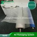 perfect protective packaging buffer mini cushion machine