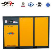 Compresor de aire de tornillo Dlr Heave Duty Dlr-340A