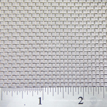 6 8 12 16 18 Mesh 410 430 Magnetic Stainless Steel Crimped Wire Mesh For Filtering Salt