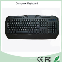 Waterproof Professional Wired USB Cheapest Simple Keyboard