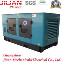 Хорошее качество Isuzu 30kVA Silent Power Diesel Generator