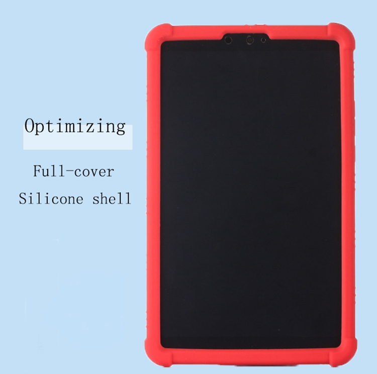 armband leather case for 7 inch tablet