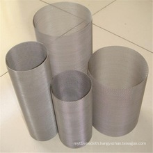 Stainless Steel Mesh Filters (AISI 304)