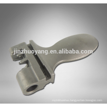 High precision machining OEM service aluminium die casting auto parts