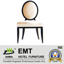 Unique Design High Quality Strong Frame Hotel Chair (EMT-HC50)