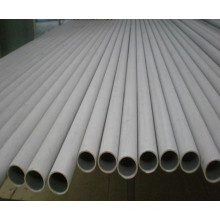 Tubo de liga Inconel 600