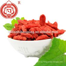 Lycium Barbarum frutos secos