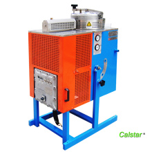 Methyl chloride recovery system