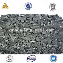 Högkvalitativ Coconut Shell Granular Activated Carbon Sale