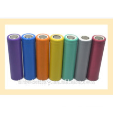 lithium battery 18650 from reliable supplier
