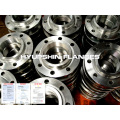 EN 1092-1 Type 01 Slip On Flange RF