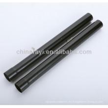 Aspirador 2 piezas tubo de plástico