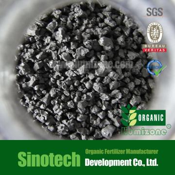 Гумизоновая гранулированная магния гумат гуминовая кислота от Leonardite
