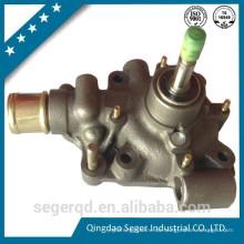 Casting Auto Aluminium Wasserpumpe