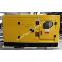 Kleine Silent Diesel Kraftwerk Home Gebrauch 24kw / 30kVA