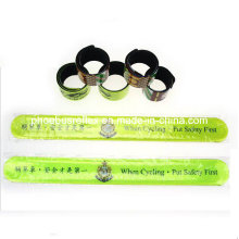 Reflective Snap on Band Promotion Gift