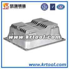 ODM Druckguss für Aluminiumlegierung Electronic Box Hersteller