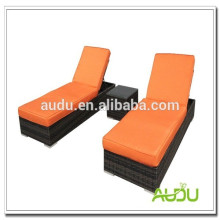 Audu Nice Aluminium Outdoor Furniture Sunbed
