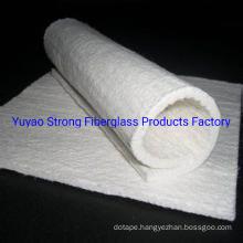 Fiber Glass Needle Mat for Filt or Insulation 12mm