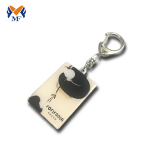 3d printed keychain ring bulk for woman