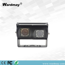 1.3MP Dual Lens Bus Rearview Kamara