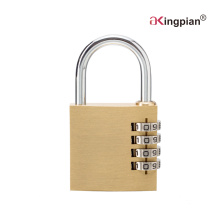 Messing Kombinationsschloss und Code Lock 40mm