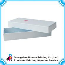 Proveedor de cajas de joyas de papel personalizado de venta caliente en China