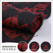 Hot sale Different kinds of fashion Woven ethnic jacquard fabric