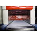 Hongzhan Sm6040 encogiendo túnel máquina para película de embalaje de encogimiento