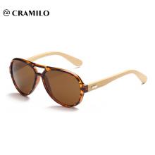 gafas de sol de bambú 15007