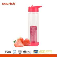 Botella de agua mineral de plástico de calidad superior durable Bpa libre