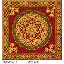 Popular Polished Crystal Tiles of Carpet Floor Tiles (BDJ60058-3)