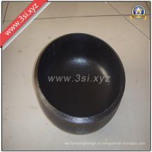 Tampas de extremidade de tubo de aço carbono (YZF-H279)