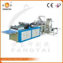 Fangtai EPE mousse et sac de film à bulles d'air faisant la machine