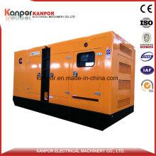 Soundproof Perkinscummins 20kw 25kVA Diesel Power Generator Set