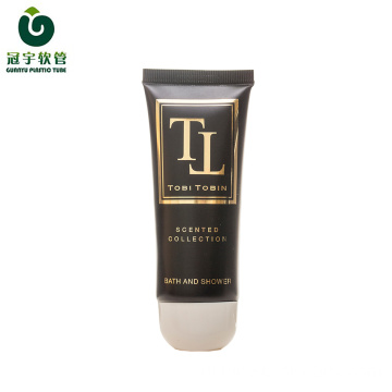 74 ml cosmetische plastic tube voor conditionerverpakking