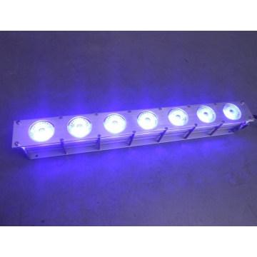Projecteur LED 1120W en RVB