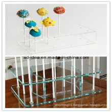 Cake Pops Acrylic Display Stand