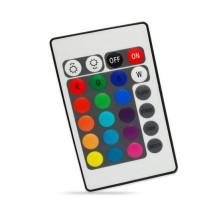 MINI WIFI RGB/RGBW LED controller with IR remote for LED Strip Light SMD 3528/5050,APP/IOS magic music control