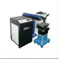 Máquina de solda a laser para molde 500W