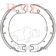 High Quality Brake Shoe (K2225)