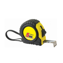 Measuring Tape ABS Shell Rubber Coated