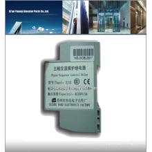 Puissance de relais d'ascenseur XJ12