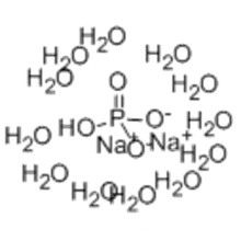 Dinatriumphosphatdodecahydrat CAS 10039-32-4