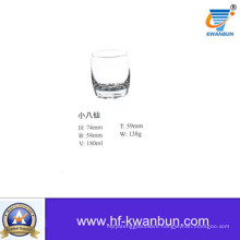 High Quality Machine Blow Glass Kb-Hn01006