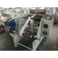 Automatische Etikettenschneidemaschine