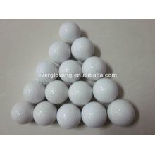 customized glow LED golf balls HOT sell 2017