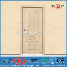 JK-P9058Bathroom/Toilet/Balcomy pvc wooden door